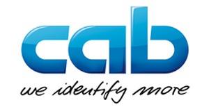 Logo cab Produkttechnik GmbH & Co. KG