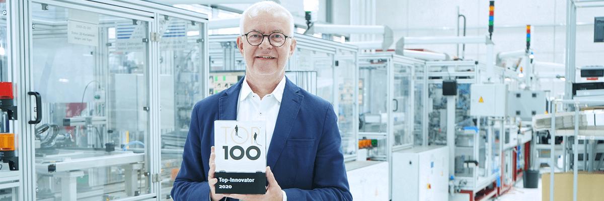 Matthias Marquardt, Managing Partner