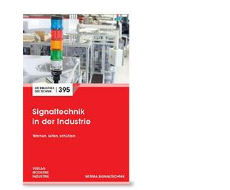 WERMA Buch: Signaltechnik in der Industrie