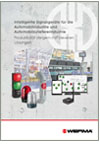 Intelligent signal devices for the automotive industry and automotive supply industry <i>(english only)</i>