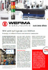 TRW - TRW calls for action with the help of WERMA <i>(english only)</i>