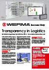 Schmidt Technology - Transparency in Logistics