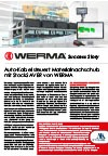 Cable manufacturer Auto-Kabel controls stock replenishment with the help of Stock<i>SAVER</i> from WERMA