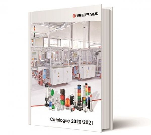 The new WERMA catalogue is here!