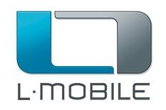 Logo L-mobile
