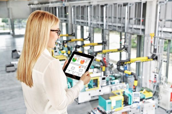 Industrial Internet of Things: it all starts with a signal