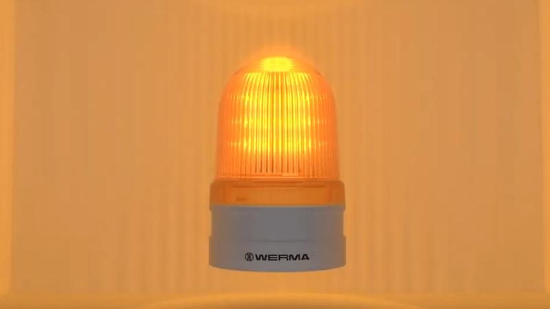 Video - EvoSIGNAL Light effects