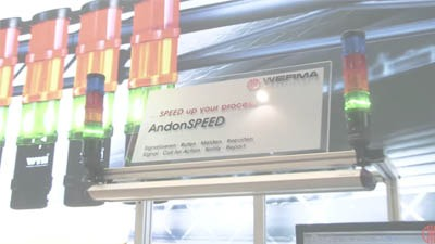 AndonSPEED - Video