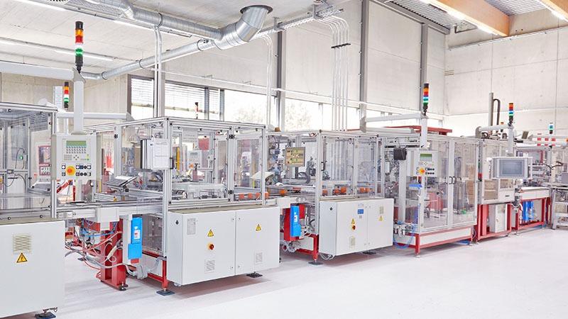smartmonitor production