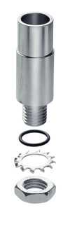 960.000.25 - Adapter for single hole mount. EM SR