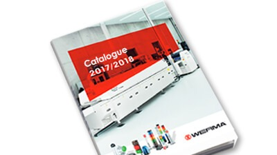 WERMA Catalogue 2017/2018