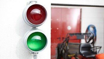werma traffic lights