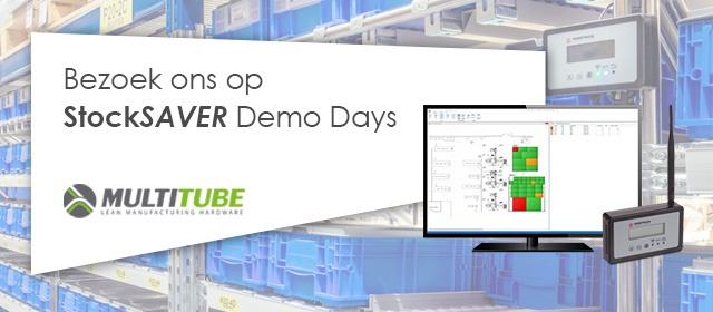 WEMA Benelux Demo Days